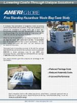 HAzardous Waste Case Study