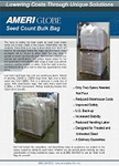 Seed Count Bag Borchure