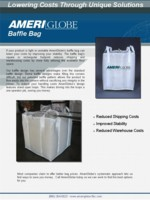 Baffle Bag Brochure