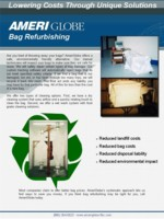 Bag Refurbishing Brochure