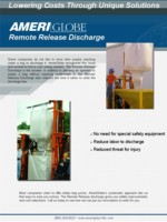 Remote Release Dishcarge