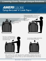 Tying Load n Lock Top Brochure