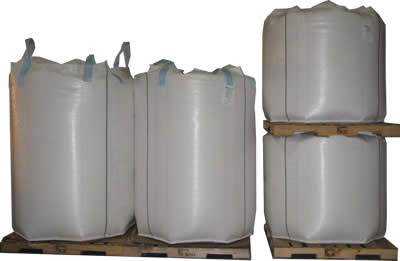 MegaBase Bulk Bags for Baffle Replacement
